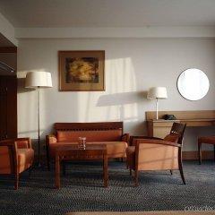Отель Vanagupe Hotel Литва, Паланга - отзывы, цены и фото номеров - забронировать отель Vanagupe Hotel онлайн интерьер отеля