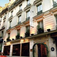 Hotel Corona Rodier Paris фото 12