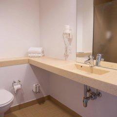 Vingsted Hotel og Konferencecenter ванная