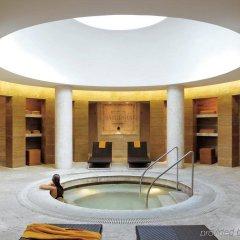 Отель Terme di Saturnia Spa & Golf Resort сауна