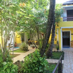 Отель Aguamarinha Pousada фото 10