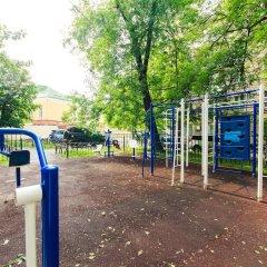 Гостиница Apartmenty Uyut Klassika детские мероприятия фото 2
