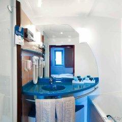 Отель Novotel Suites Hannover ванная