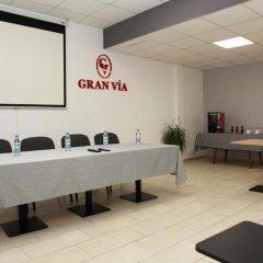 Отель Gran Via Болгария, Бургас - 5 отзывов об отеле, цены и фото номеров - забронировать отель Gran Via онлайн помещение для мероприятий