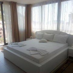 Отель Saki Apartmani Черногория, Будва - отзывы, цены и фото номеров - забронировать отель Saki Apartmani онлайн комната для гостей фото 3