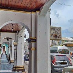 Отель Phuket Sunny Hostel Таиланд, Пхукет - отзывы, цены и фото номеров - забронировать отель Phuket Sunny Hostel онлайн фото 3