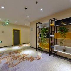 Dongdan Hotel Beijing фитнесс-зал