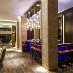 Metropol Palace, A Luxury Collection Hotel Белград гостиничный бар