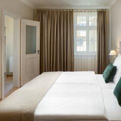 Отель Louren Apartments Чехия, Прага - отзывы, цены и фото номеров - забронировать отель Louren Apartments онлайн комната для гостей фото 2
