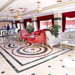Bilem High Class Hotel Турция, Анталья - 2 отзыва об отеле, цены и фото номеров - забронировать отель Bilem High Class Hotel онлайн интерьер отеля фото 2