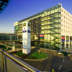 Отель Courtyard by Marriott Prague Airport Прага фото 3