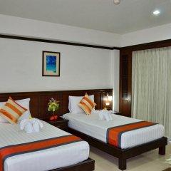 Отель First Residence Hotel Таиланд, Самуи - 4 отзыва об отеле, цены и фото номеров - забронировать отель First Residence Hotel онлайн комната для гостей фото 2