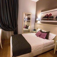Отель Suite Castrense Италия, Рим - отзывы, цены и фото номеров - забронировать отель Suite Castrense онлайн комната для гостей фото 4