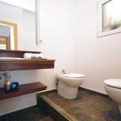Отель Vivaldi Penthouse Ayuntamiento Испания, Валенсия - отзывы, цены и фото номеров - забронировать отель Vivaldi Penthouse Ayuntamiento онлайн ванная