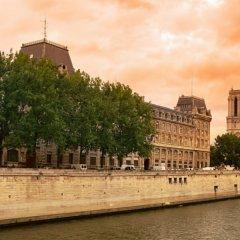 Отель Hôtel Des Ducs Danjou Франция, Париж - отзывы, цены и фото номеров - забронировать отель Hôtel Des Ducs Danjou онлайн приотельная территория
