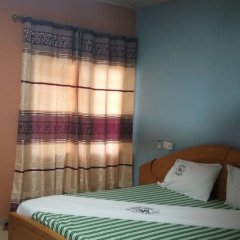 Отель Maybeth Guest House Гана, Кофоридуа - отзывы, цены и фото номеров - забронировать отель Maybeth Guest House онлайн фото 4