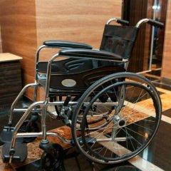 Отель APA Hotel Nihombashi-Hamachoeki - Minami Япония, Токио - отзывы, цены и фото номеров - забронировать отель APA Hotel Nihombashi-Hamachoeki - Minami онлайн спортивное сооружение