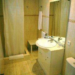Отель Villa Columbus ванная