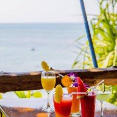 Отель Lanta Coral Beach Resort Ланта в номере