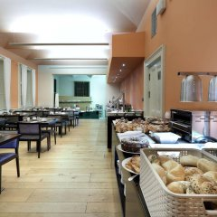 Отель Eurostars David питание фото 3