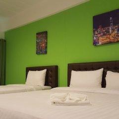 Отель 2Bedtel Таиланд, Бангкок - отзывы, цены и фото номеров - забронировать отель 2Bedtel онлайн комната для гостей