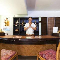 Отель Karona Resort & Spa спа