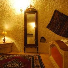 Lalezar Cave Hotel Турция, Гёреме - отзывы, цены и фото номеров - забронировать отель Lalezar Cave Hotel онлайн комната для гостей фото 4