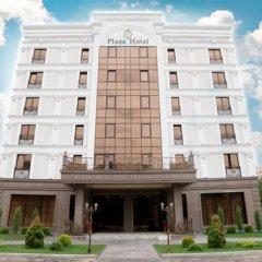 Гостиница The Plaza Almaty фото 13