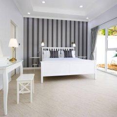 Отель Villa Tortuga Pattaya комната для гостей фото 3