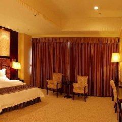 Kairongdu International Hotel комната для гостей