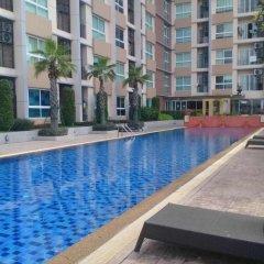 Отель Siam Diamond Resident Бангкок бассейн фото 2