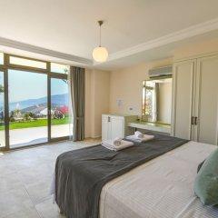 Mediteran Hotel Турция, Калкан - отзывы, цены и фото номеров - забронировать отель Mediteran Hotel онлайн комната для гостей фото 2