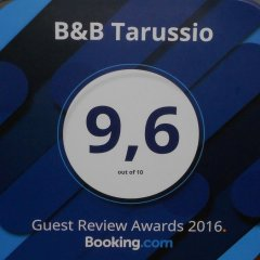 Отель B&B Tarussio Ареццо с домашними животными