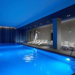 Отель Hilton London Bankside Лондон бассейн фото 3