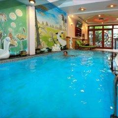 Hoa My II Hotel бассейн