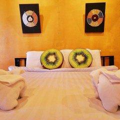 Отель Baan Chalok Hostel Таиланд, Остров Тау - отзывы, цены и фото номеров - забронировать отель Baan Chalok Hostel онлайн комната для гостей фото 2
