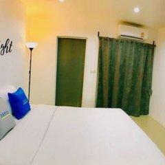 Отель Patch Suvarnabhumi Bangkok Бангкок комната для гостей фото 4