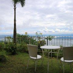 Отель Joaquin's Bed and Breakfast Филиппины, Тагайтай - отзывы, цены и фото номеров - забронировать отель Joaquin's Bed and Breakfast онлайн пляж