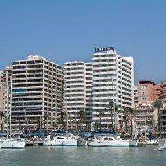 Hotel Palma Bellver, managed by Meliá пляж