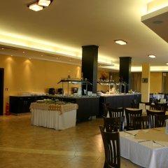 Отель Nobel All Inclusive Болгария, Солнечный берег - отзывы, цены и фото номеров - забронировать отель Nobel All Inclusive онлайн питание фото 3