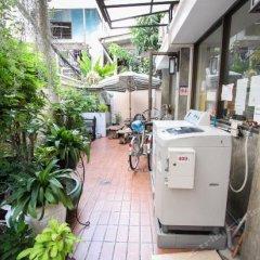 Отель Smile Buri House Бангкок фото 14