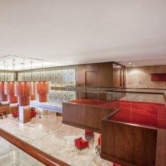 Отель Crowne Plaza Dubai Deira спа фото 2