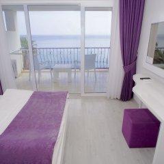 Fuda Hotel балкон