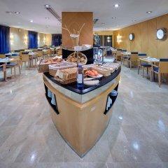 Отель Del Mar Hotel Испания, Барселона - - забронировать отель Del Mar Hotel, цены и фото номеров питание