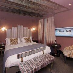 Отель Torre Argentina Relais Рим комната для гостей фото 2