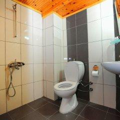 Golden Lighthouse Hotel Турция, Патара - 1 отзыв об отеле, цены и фото номеров - забронировать отель Golden Lighthouse Hotel онлайн ванная фото 2