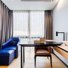 Yimi Hotel JiaJia Jie Deng Du Hui Branch комната для гостей фото 5