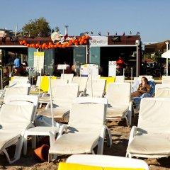 Отель Villa Adora Beach