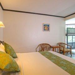 Green House Hotel Краби комната для гостей фото 3