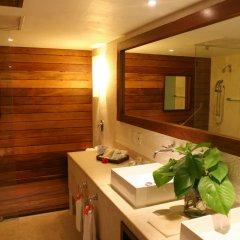 Отель Las Brisas Ixtapa ванная фото 2